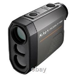 New Nikon Prostaff 1000i Laser Rangefinder Rainproof Model# 16663