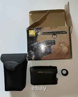 New! Nikon Team Realtree Laser 800 Rangefinder