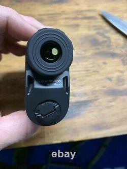 New Sig Sauer Kilo 1800 BDX Digital Ballistic Laser Rangefinder SOK18601