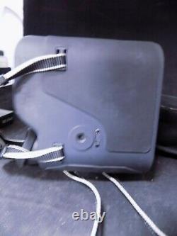 Newcon Optik LRM 1500 Laser Range Finder with case