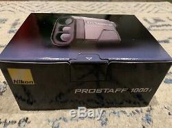 Nikon 6x20 PROSTAFF 1000i Laser Rangefinder 16663