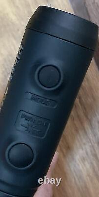 Nikon Aculon AL11 Laser Rangefinder Black Compact, Ultra Light And Fast Range