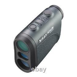 Nikon Aculon AL11 Laser Rangefinder (Black) (Renewed)