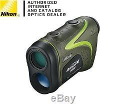 Nikon Arrow ID 5000 Laser Rangefinder 16211 Bowhunting Archery