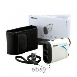 Nikon COOLSHOT 20 portable laser rangefinder Golf LCS20