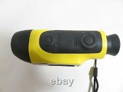 Nikon Forestry Pro Laser Rangefinder Hypsometer 1EC60825
