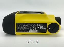 Nikon Forestry Pro Laser Rangefinder/Hypsometer IEC60825 Waterproof