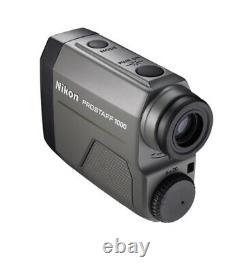 Nikon Prostaff 1000 Laser Range Finder