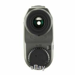 Nikon Prostaff 1000i 6x20mm Laser Rangefinder 16663 Hunting & Archery