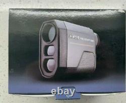 Nikon Prostaff 1000i Laser Rangefinder 16663 Demo Unit Store Display