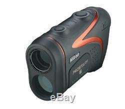 Nikon Prostaff 3i Laser Rangefinder With ID Technology 16229 Hunting Shooting Golf