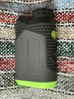 Precision PRO NX9 Slope Laser Rangefinder Golf Golfing Hunting