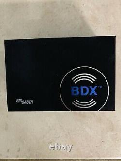 SIG SAUER KILO 1400BDX 6x20mm Laser Range Finder