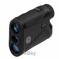 SIG SAUER SOK12401 Laser Ballistic Rangefinder