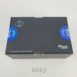 SIG Sauer KILO 1400BDX 6x20mm Laser Range Finder Sealed New