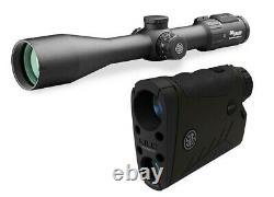 Sig Sauer BDX Combo Kit, KILO2400BDX Laser RangeFinder & SIERRA6BDX Riflescope