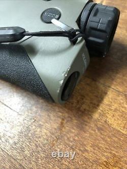 Sig Sauer KILO2400BDX SOK24704 7x25mm Laser Rangefinder