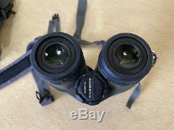 Sig Sauer KILO3000BDX 10x42mm Laser Binocular OD Green Best in class