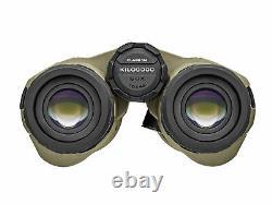 Sig Sauer KILO3000 BDX 10X42mm Binocular Laser Rangefinder, Class 1M OD Green