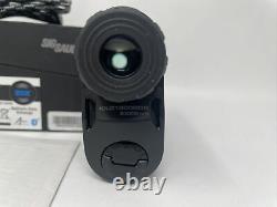 Sig Sauer Kilo1800 BDX 6x22mm Class 3R Laser Rangefinding Monocular, SOK18601