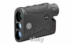 Sig Sauer SOK10001 Kilo1000 Laser Range Finding Monocular 5X20MM HT