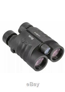 SightMark Solitude 10x42 LRF-A Laser Rangefinder Binoculars 1,200+ yds SM22007