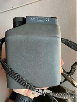 Swarovski Laser Range Finder RX1 Carry Case Strap Works Well