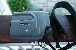Swarovski Rangefinder RF1 Class 1 Laser