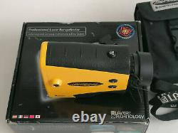 Trupulse 360b With Bluetooth Laser Rangefinder With Digital Compass