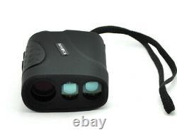 Visionking 6x21 Laser Range Finder Hunting Golf Rain Model 1200 meters yards