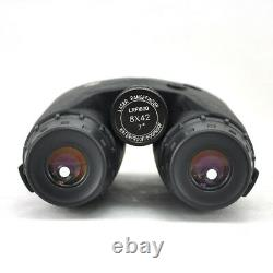 Visionking 8x42 laser range finder Binoculars 1200 m Distance 1300 Y telescope