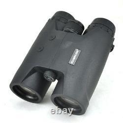 Visionking 8x42 laser range finder Binoculars 1500 m 1600 Y Distance telescope