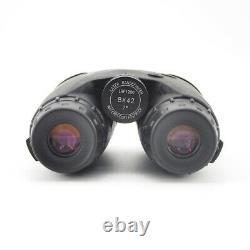 Visionking 8x42 laser range finder Binoculars Scope 1500m Distance Waterproof