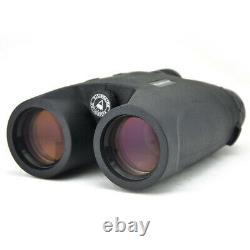 Visionking 8x42 laser range finder Binoculars Scope 1800 m Waterproof Hunting