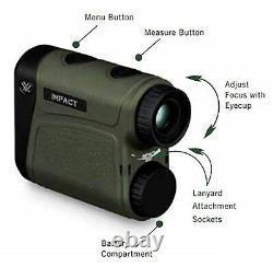 Vortex Optics LRF100 Impact Laser Rangefinder 850