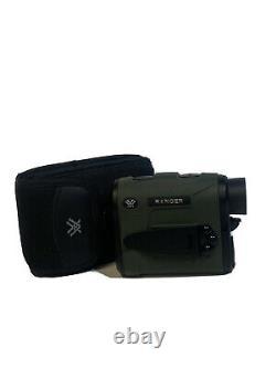 Vortex Ranger 1800 Laser Rangefinder Free Shipping
