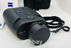 Zeiss Victory PRF Laser Range Finder Black Monocular 8x26 524561 Binoculars