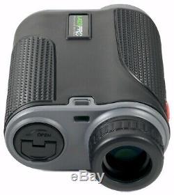 1000yd Double Golf Chasse Télémètre Laser Étanche Arc Pente Vibration