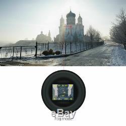 6x32 Vision Nocturne Infrarouge Numérique Télémètre Laser Monoculaire Chasse Ir