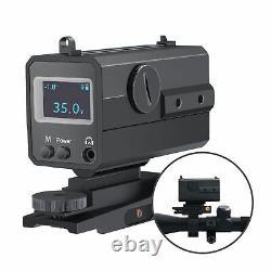Ak800 800m Mini Laser Range Finder Rifle Scope Surveillance En Temps Réel Pour Le Tir