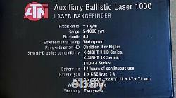 Atn Abl1000 Alternateur Au Laser Balistique Auxiliaire