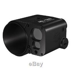 Atn Abl 1000 4k Pro X Sight Thor Auxiliaire Ballistic Télémètre Laser