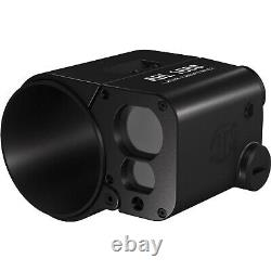 Atn Acmuabl1000 Atn Abl Smart Rangefinder Gamme Laser Finder 1000m W Bluetooth