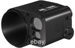 Atn Auxiliary Ballistic Laser Rangefinder 1000 Avec Bluetooth, Device Works With