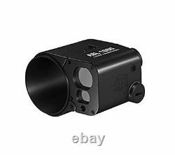 Atn Auxiliary Ballistic Smart Laser Rangefinder Avec Dispositif Bluetooth Fonctionne Avec