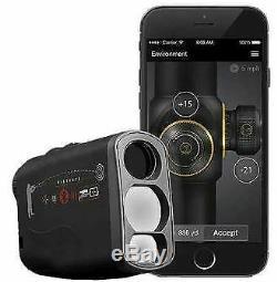 Atn Corporation Laser Laser Balistique Rangerfinder 1500, Bluetooth MD Lblrf150