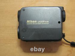 Buckmasters Nikon Laser 600 6x20 6.3 Résistant À L'eau