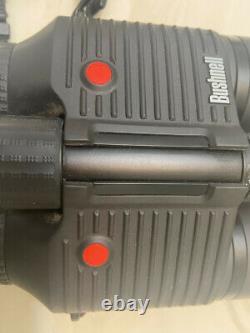 Bushnell 10x42 Fusion Laser Télémètre Jumelles