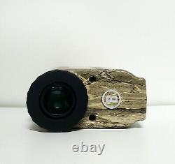 Bushnell Bone Collector 850 Yards Range Finder, 6x24mm MID Range Arc Nouveau