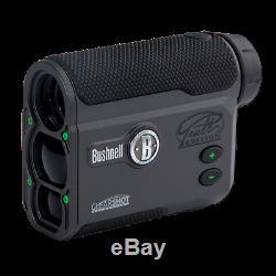 Bushnell La Vérité Clearshot 4x20 Télémètre Laser